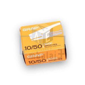 broches grap 10-50