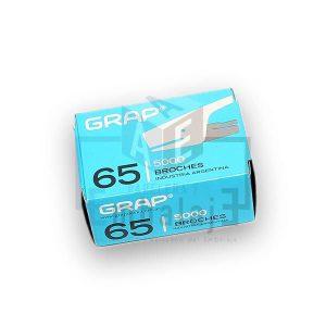 broches grap 65