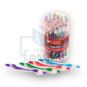 bolígrafo simball sheek