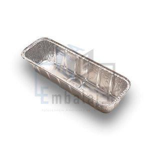 budinera de aluminio