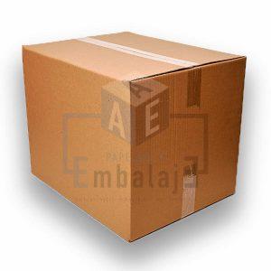 caja cartón microcorrugado