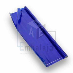 papel celofán color