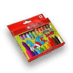 Crayones simball jumbo