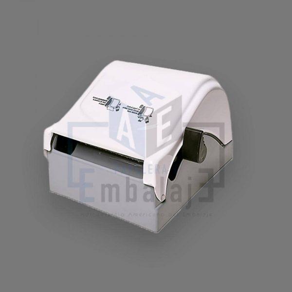 dispensador para bobina toalla con palanca