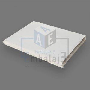 fondo de papel para caja de ravioles