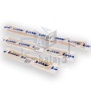 silicona para manija de selladora lipari