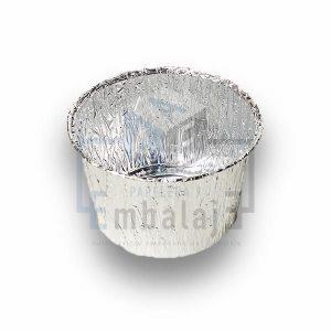 Modes para pan dulce de aluminio