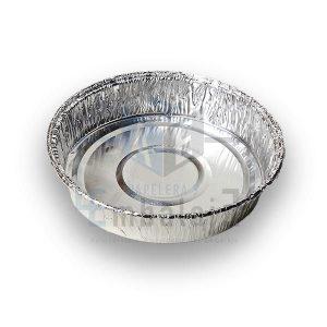 platos de aluminio para provoleta