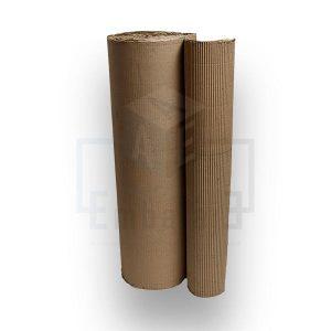 Rollo carton corrugado 1 x 25