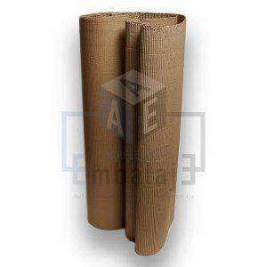 rollo carton corrugado 1,20 x 25 metros