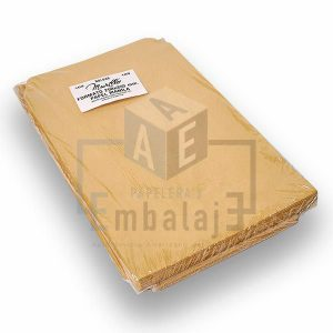 sobres de papel madera manila para oficina