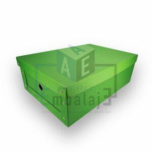 caja oficio