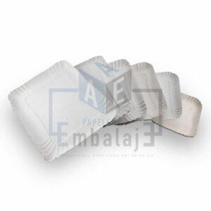 bandejas de carton pesadas