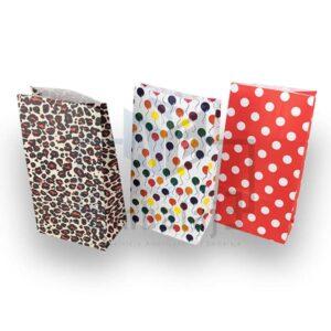 bolsas de papel delivery fantasia