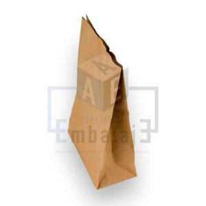 Bolsas de papel delivery
