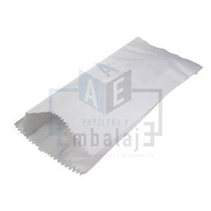 bolsas de papel sulfito primera