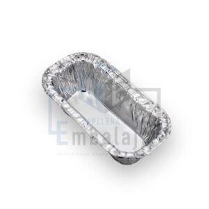 budinera de aluminio chica