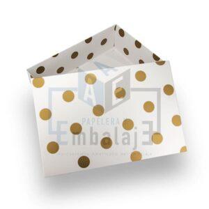 cajas de cartulina