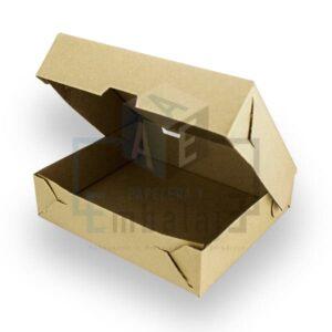 caja de empanadas media docena