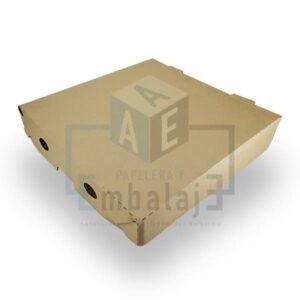 caja de empanadas