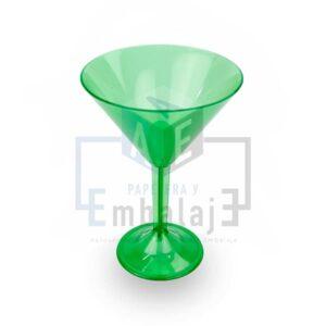 copa margarita de plastico boyano