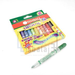 crayones x12
