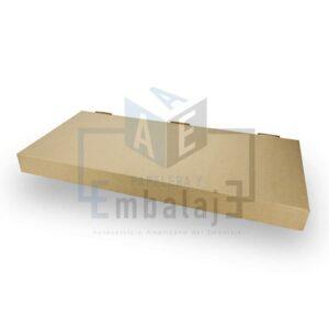 caja pizza parrilla x metro