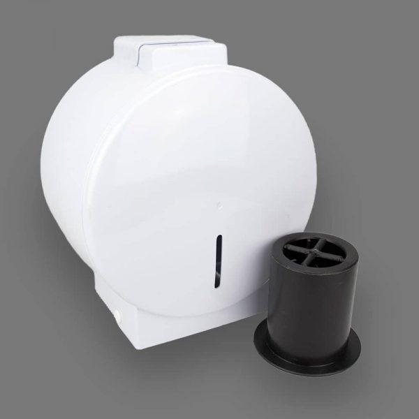 dispenser papel higienico