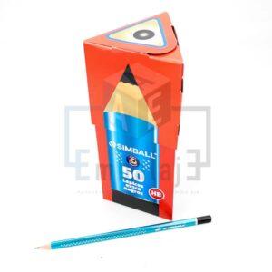 Lápices y Crayones