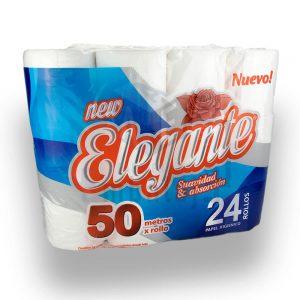 papel higienico elegante