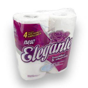 papel higienico elegante economico