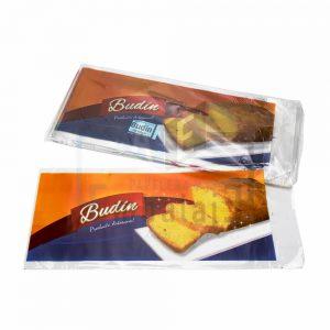 bolsas de polipropileno impresas para budin