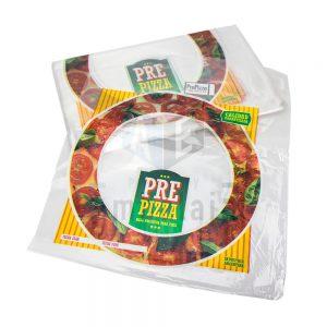 bolsas de polipropileno para pre pizza
