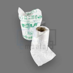 rollo de bolsas de arranque rolan plast