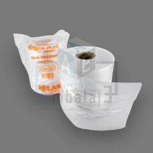 bolsas de arranque rolan de baja densidad