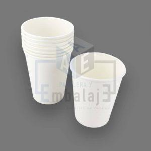 vasos polipapel blancos 240cc 8oz
