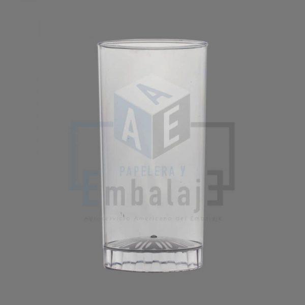 vaso plastico gancia